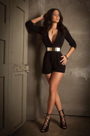 Alysia escort girls
