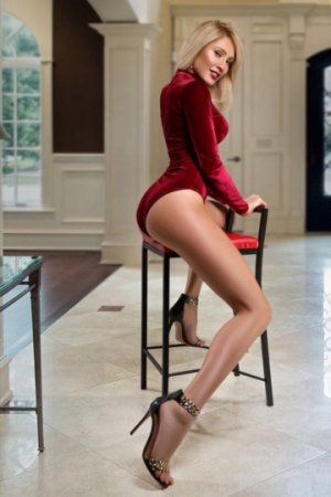Bienvenida escort girls in Mishawaka Indiana and nuru massage