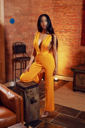 Stecia tantra massage in South Lyon